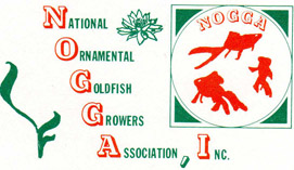 National Ornamental Goldfish Growers Association